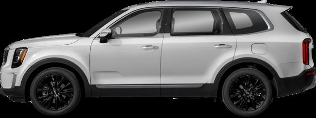 2021 Kia Telluride SUV SX Limited