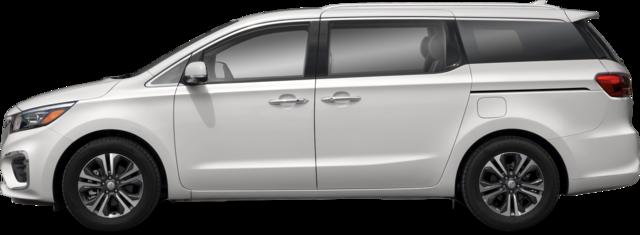 2021 Kia Sedona Van SX Tech