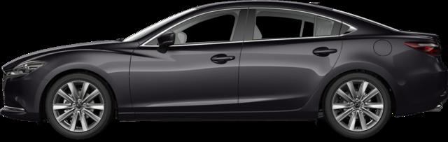 2021 Mazda Mazda6 Sedan GT