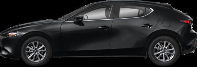 2021 Mazda Mazda3 Hatchback GS