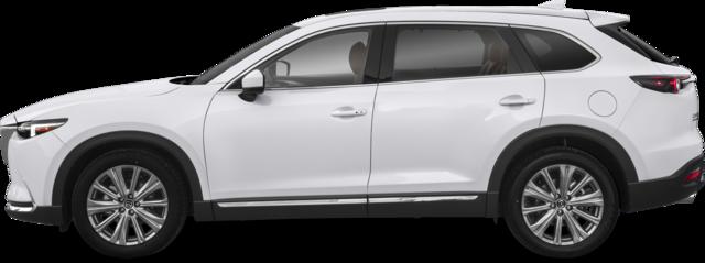 2021 Mazda CX-9 SUV Signature