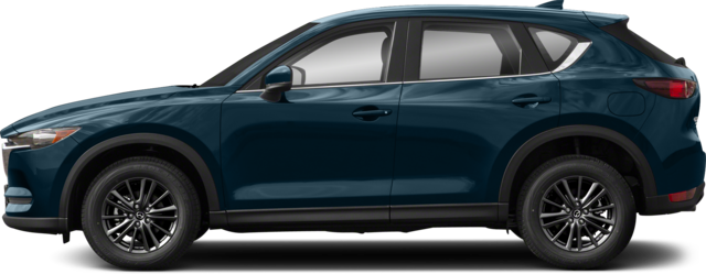 2021 Mazda CX-5 SUV GX