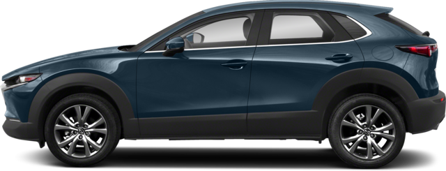 2021 Mazda CX-30 SUV GS