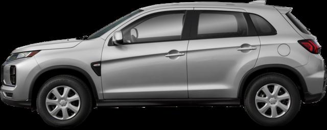 2021 Mitsubishi RVR VUS ES