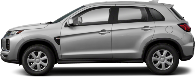 2021 Mitsubishi RVR SUV ES