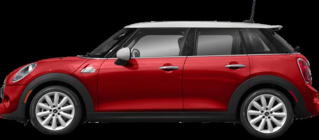 2021 MINI 5 Door Hatchback Cooper
