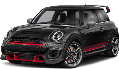2021 MINI John Cooper Works GP Hatchback