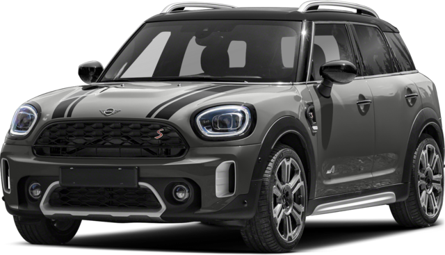 2021 MINI Countryman SUV Cooper S
