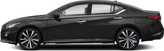 2021 Nissan Altima Sedan 2.5 Platinum