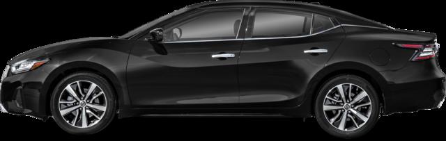 2021 Nissan Maxima Sedan SL