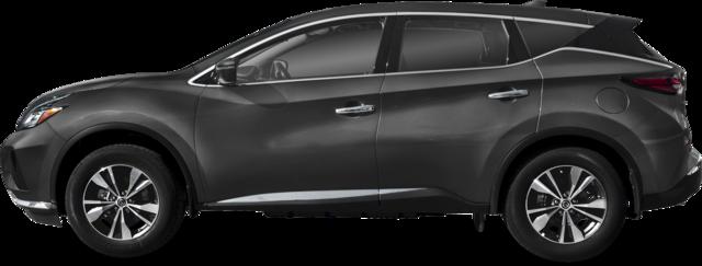 2021 Nissan Murano SUV SV