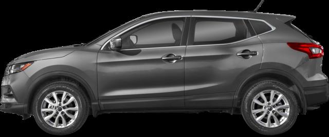 2021 Nissan Qashqai SUV S