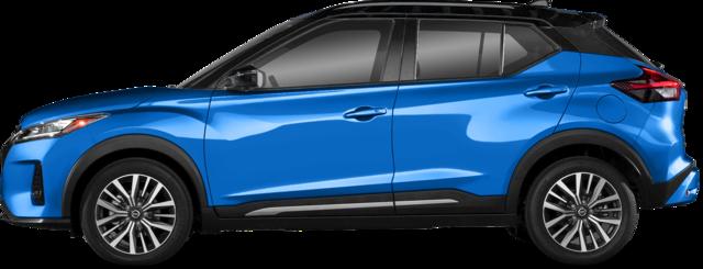 2021 Nissan Kicks SUV SV