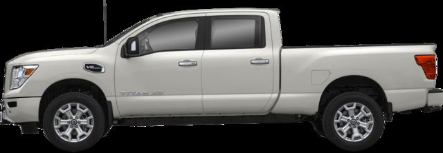 2021 Nissan Titan XD Truck Platinum Reserve