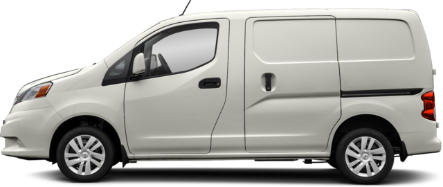 2021 Nissan NV200 Van SV