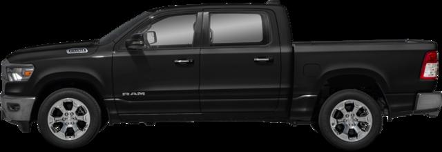 2021 Ram 1500 Truck Big Horn