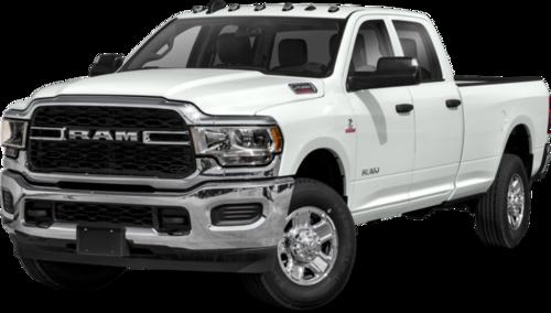 2021 Ram 2500 Truck