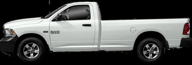 2021 Ram 1500 Classic Truck SLT