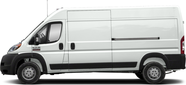 2021 Ram ProMaster 3500 Van Low Roof