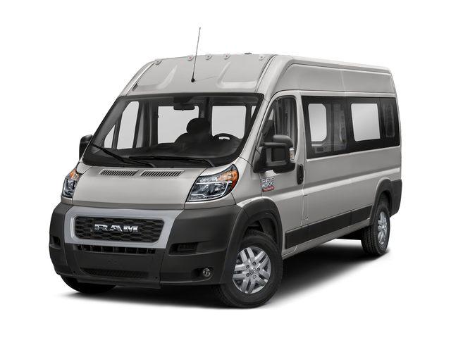 2021 Ram ProMaster 2500 Window Van