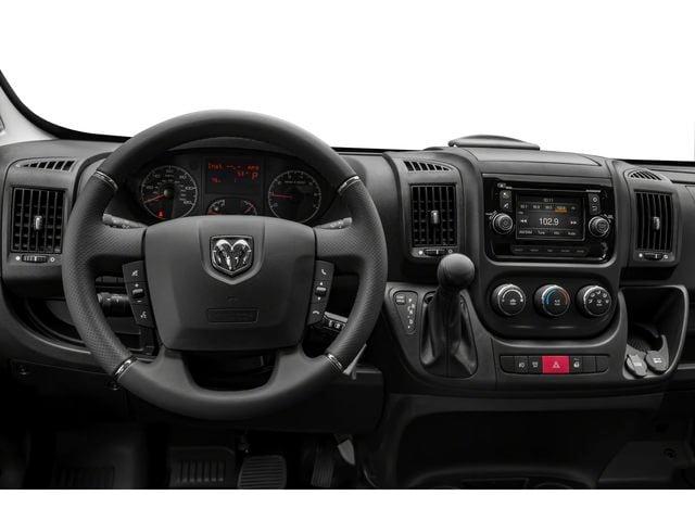 2021 Ram ProMaster 3500 Window Van