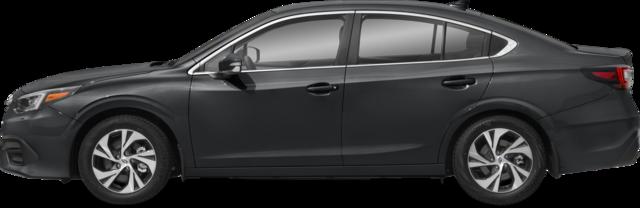 2021 Subaru Legacy Sedan Touring