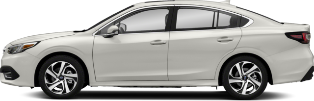 2021 Subaru Legacy Sedan Limited