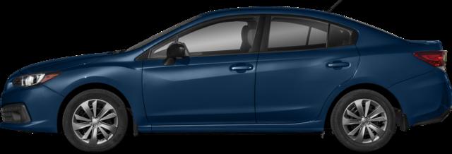 2021 Subaru Impreza Berline Commodité