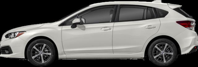 2021 Subaru Impreza Hatchback Touring