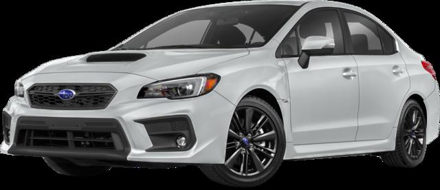 2021 Subaru WRX Sedan Sport