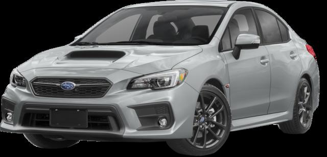 2021 Subaru WRX Sedan Sport-tech