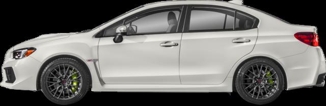 2021 Subaru WRX STI Berline