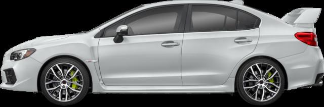 2021 Subaru WRX STI Berline Sport