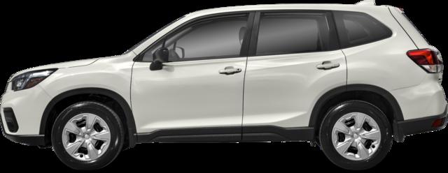 2021 Subaru Forester SUV Touring