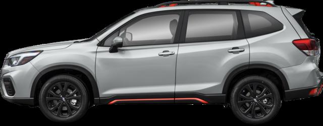 2021 Subaru Forester VUS Sport