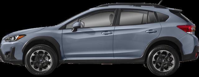 2021 Subaru Crosstrek SUV Convenience