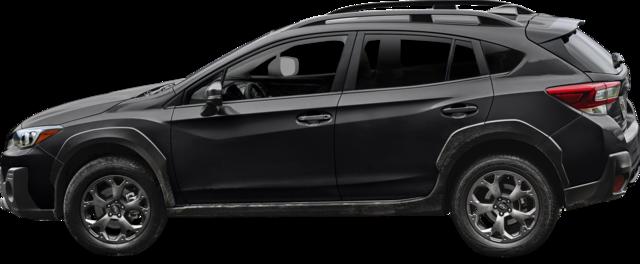2021 Subaru Crosstrek VUS Commodité