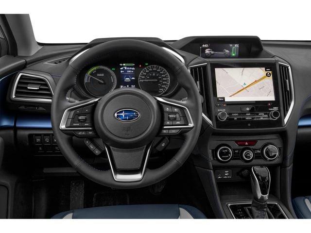 2021 Subaru Crosstrek Plug-in Hybrid SUV