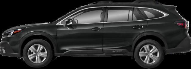 2021 Subaru Outback VUS Commodité