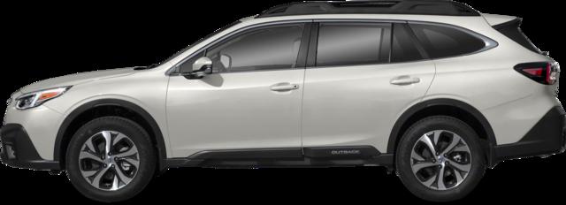 2021 Subaru Outback SUV Limited