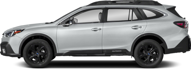 2021 Subaru Outback VUS Outdoor XT