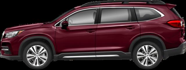 2021 Subaru Ascent VUS Limited 8 places