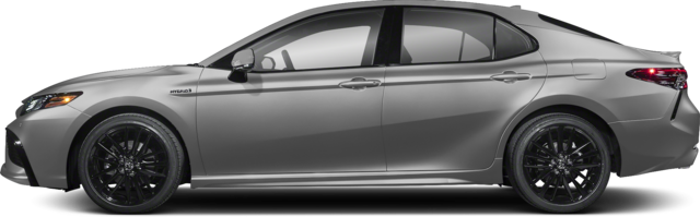 2021 Toyota Camry Hybrid Sedan XLE