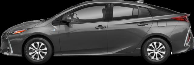 2021 Toyota Prius Prime Hatchback Upgrade