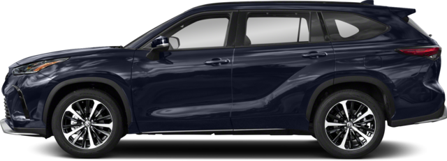 2021 Toyota Highlander SUV XSE