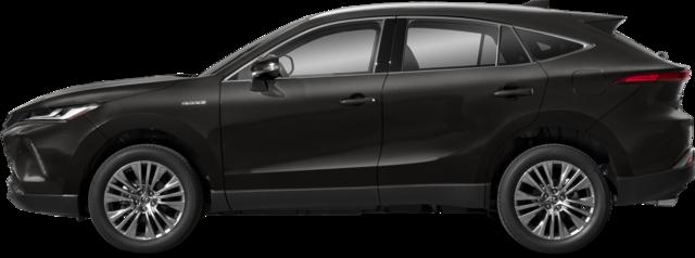 2021 Toyota Venza SUV XLE