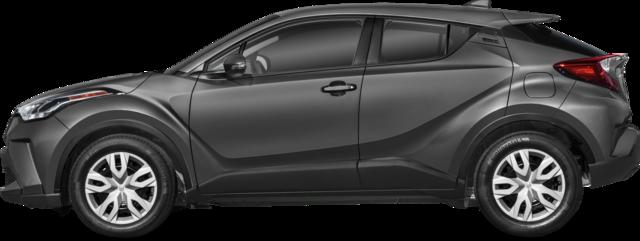 2021 Toyota C-HR SUV XLE Premium