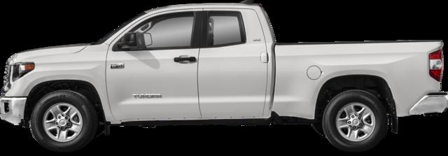 2021 Toyota Tundra Truck SR5