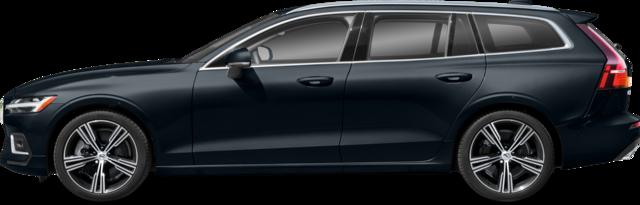 2021 Volvo V60 Wagon T6 R-Design