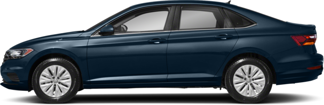 2021 Volkswagen Jetta Sedan Highline